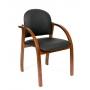 Кресло для посетителей Chairman 659 Санкт-Петербург