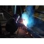 Изготовление металлоконструкций, монтаж, демонтаж, огнезащита   Москва