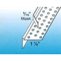 Профессиональные пластиковые профили TRIM-TEX L-профиль Самара