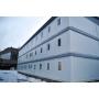 Модульные здания  на базе блок -контейнеров Омск