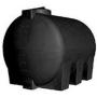 Баки (бочки) для воды пластиковые ATH горизонтальные 500-1500л Aquatech  Омск