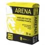 Клей для плитки и керамогранита  ARENA P1W 20 кг Екатеринбург