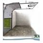 Автоматические гаражные ворота Воротару  Иркутск
