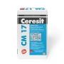 Клей цементный CERESIT СМ-17 Сочи