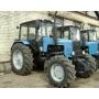 Трактор МТЗ 1221 Казань
