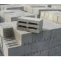Блок бетонный с 4 пустотами, керамзит 390/190/188  390*190*190 Ульяновск