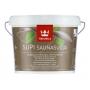 Пропитка для стен бани SUPI SAUNASUOJA 2,7 л.   Москва