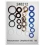 Ремкомплект (аналог)248212 для окрасочного аппарата Graco Ultra Max II 695 & 795 Волгоград