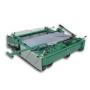 Автоматизированный укладчик для резиновых покрытий  TPJ-1.5 и TPJ-2.5 Владивосток
