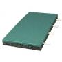 Тротуарная резиновая плитка 500х500 40мм  РП-Classic 40 Орел