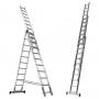 Лестницы трехсекционные   Иркутск