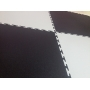 Модульные напольные покрытия ПВХ  Модульный пол Sold Flat, 7мм, 500х500 Чебоксары