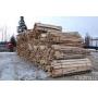 Горбыль, дрова любые, уголь в мешках   Кемерово