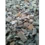 Кипричный бой (бетонный слом) с доставкой   Москва