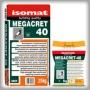 Megacret 40 Isomat  Санкт-Петербург
