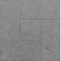 Тротуарная плитка, Кубик-штрих 300х300 СмолЭлитБетон  Смоленск