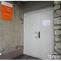 Подъездная дверь с электромагнитным замком подключ   Иркутск