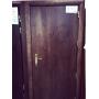 Межкомнатные двери ЭкоВуд из массива сосны Москва