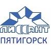ООО Лиссант-Пятигорск Кав.Мин.Воды