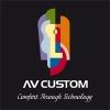AV Custom Москва
