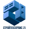 ООО Стройтехсервис XXI