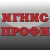 ООО ТОРГОВЫЙ ДОМ «ИГНИСПРОФИ» Иваново
