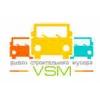 ООО VSM - Вывоз мусора Санкт-Петербург