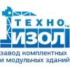 ООО «Техно-Изол» - Первоуральский завод металлоконструкций и сэндвич Екатеринбург