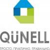 ��� Qunell