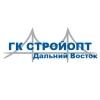 ООО ГК СтройОПТ Владивосток