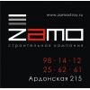 ИП ZAMO строительная компания Владикавказ