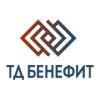 """ООО """"ТД Бенефит"""" Санкт-Петербург"""