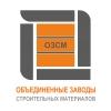 ООО Объеденные заводы строительных материалов