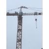 ООО Кран башенный полноповоротный SYSD ST6015 ( QTZ 160)