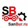 ООО Sanbur