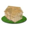 ООО Плотники-строители  - строительство каркасных домов