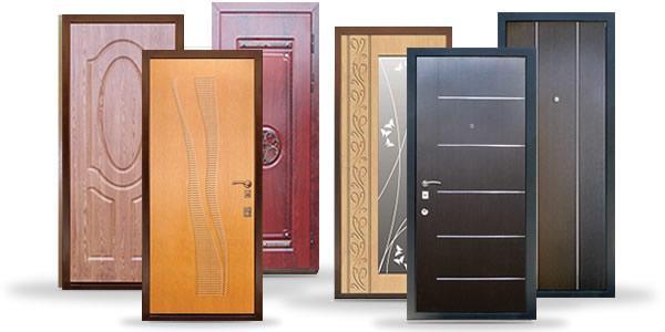 компания двери железные